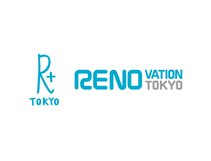リノベーション東京 ロゴデザイン制作